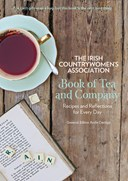 The Irish Countrywomen's Association book of tea and company