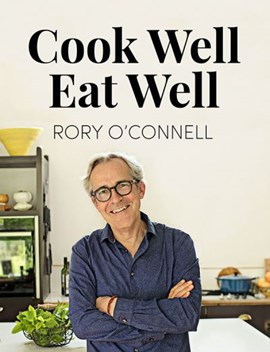 How To Cook Well H/B by Rory O'Connell