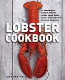 The lobster cookbook