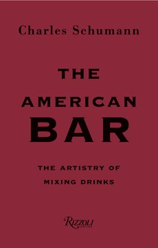 American Bar, The by Charles Schumann