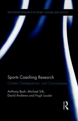 Sports coaching research by Anthony Bush
