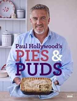 Paul Hollywood Pies & Puds H/B(FS) by Paul Hollywood