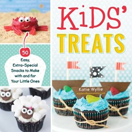 Kids' treats by Katie Wyllie