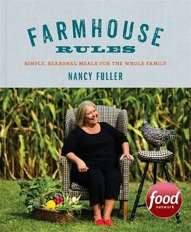 Farmhouse rules by Nancy Fuller