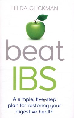 Beat IBS by Hilda Glickman