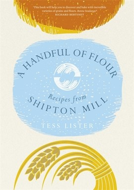 A handful of flour by Tess Lister