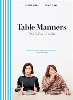 Table manners by Jessie Ware