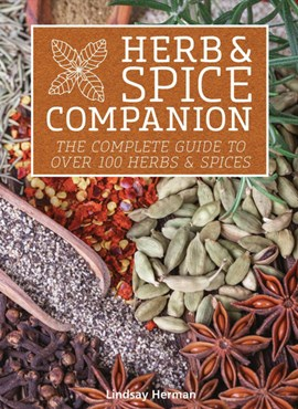Herb & spice companion by Lindsay Herman