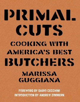 Primal cuts by Marissa Guggiana