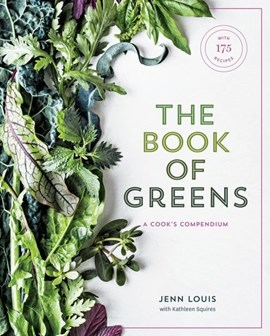 The book of greens by Jenn Louis