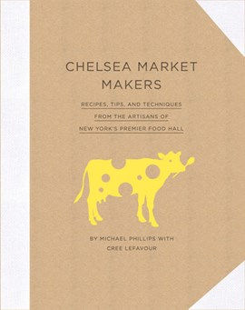 Chelsea market makers by Michael Phillips