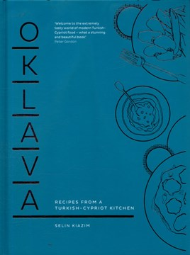 Oklava by Selin Kiazim