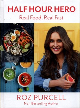 Half hour hero by Roz Purcell
