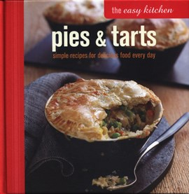Pies & tarts by Ryland Peters & Small