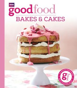 Bakes & cakes by Mary Cadogan