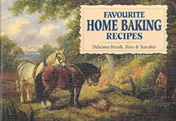 Favourite Home Baking Recipes by