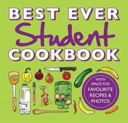 Best ever student cookbook by S. J Hartland