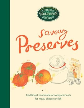 Savoury preserves by Guy Tullberg