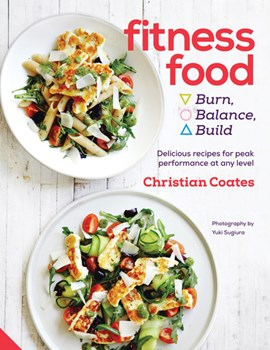 Fitness food by Christian Coates