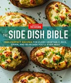 The side dish bible