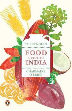 Penguin Food Guide to India by Charmaine O'Brien