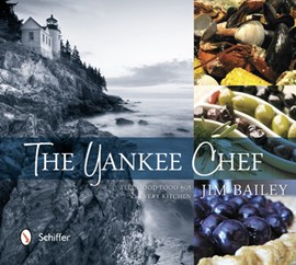 The Yankee chef by Jim Bailey