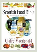 The Scottish food bible