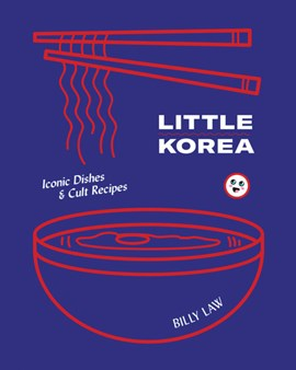 Little Korea by Billy Law