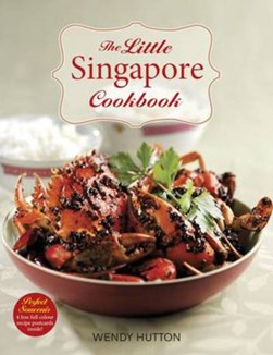 The little Singapore cookbook by Wendy Hutton