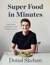 Super food in minutes