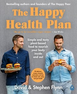 Happy Health Plan TPB by David Flynn