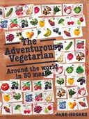 The adventurous vegetarian