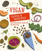 Vegan snacks & munchies