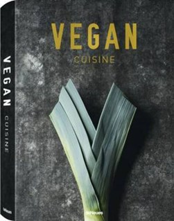 Vegan Cuisine by Jean-Christian Jury