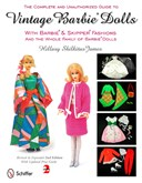 The complete and unauthorized guide to vintage Barbie dolls