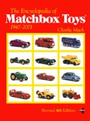 Encyclopedia of Matchbox Toys¬