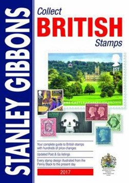 Collect British Stamps by Hugh Jefferies