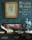 William Morris and the arts & crafts home
