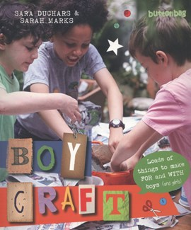 Boy craft by Buttonbag