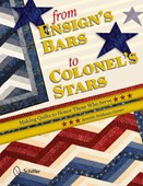 From ensign's bars to colonel's stars