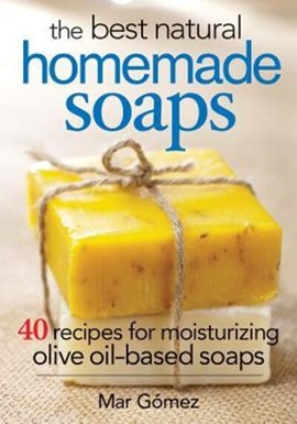 The best natural homemade soaps by Mar Gómez