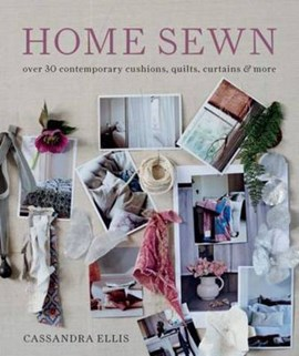 Home sewn by Cassandra Ellis