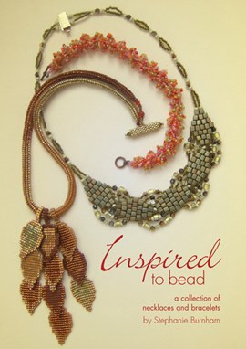 Inspired to bead by Stephanie Burnham
