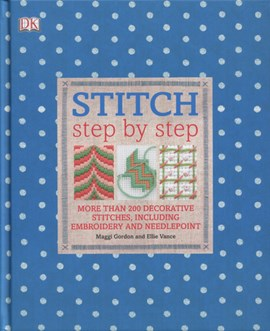 Stitch step by step by Various