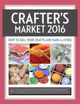 Crafter's market 2016 by Kerry Bogert