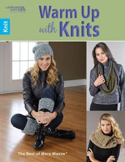 Warm up with knits by