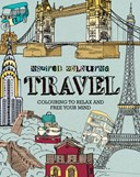 Inspired Colouring Travel