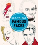 Dot-to-Dot Famous Faces