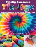 Totally awesome tie-dye