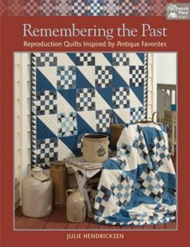 Remembering the past by Julie Hendrickson